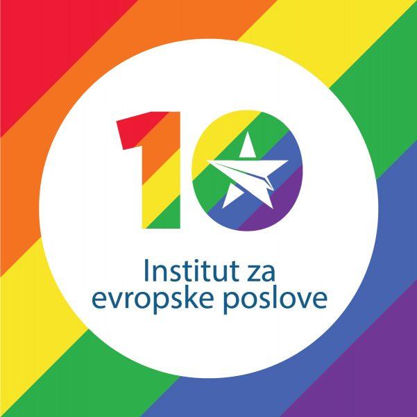 Institut za evropske poslove logo