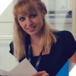 Dijana Ljubanović - Moderatorka