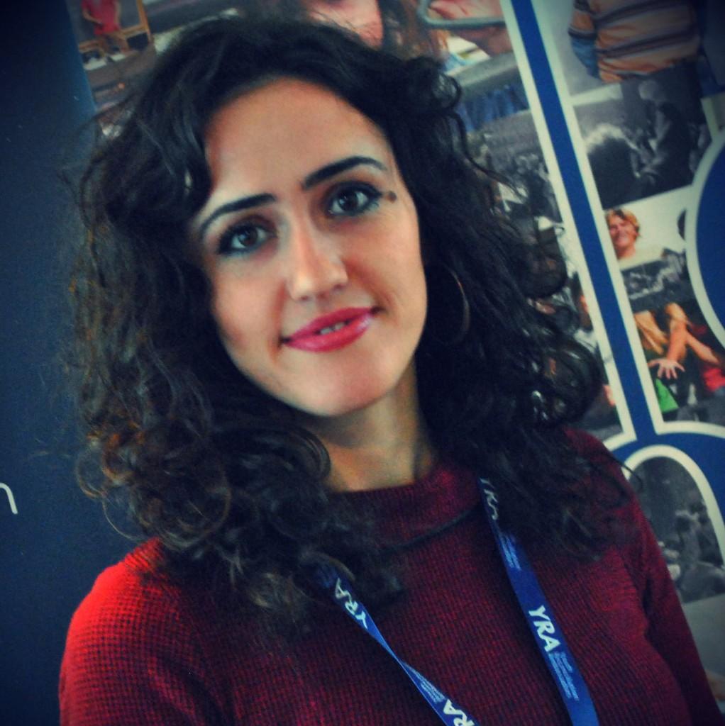 Violeta Hamza