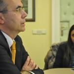 Gordan Markotić, Ambasador Republike Hrvatske u Beogradu