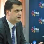 Vladet Sadiku, Oficir za vezu Prištine u Beogradu
