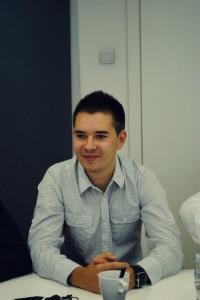 Damjan Jugovic