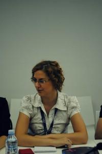 Jasna Hasanspahic