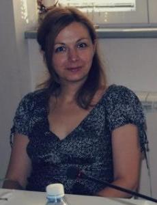 Sabina Pstrocki Sehovic