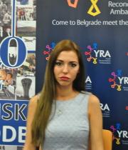 Tijana Šorgić