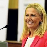 Tanja Miščević, Serbian Chief EU Negotiator