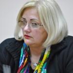Ankica Čović, zamenica direktora Mostarske gimnazije