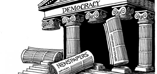 freedom of press essay
