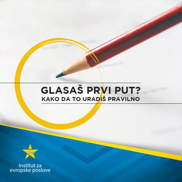 GLASAS-PRVI-PUT