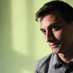 Ivan Đurić, Inicijativa mladih za ljudska prava