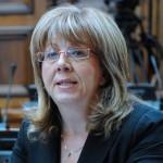 Judita Popović, Narodna poslanica