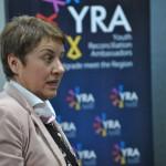 Sanja Mešanović, Pregovarački tim za vođenje pregovora o pristupanju Republike Srbije Evropskoj uniji