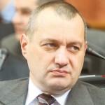 Srđan Milivojević - Narodni poslanik