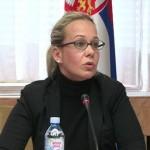Ivana Ćirković, Direktorka Kancelarije za saradnju sa civilnim društvom
