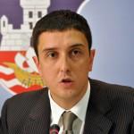 Danko Runić, Direktor Agencije za evropske integracije i saradnju sa organizacijama civilnog društva