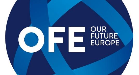 OFE - logo novi