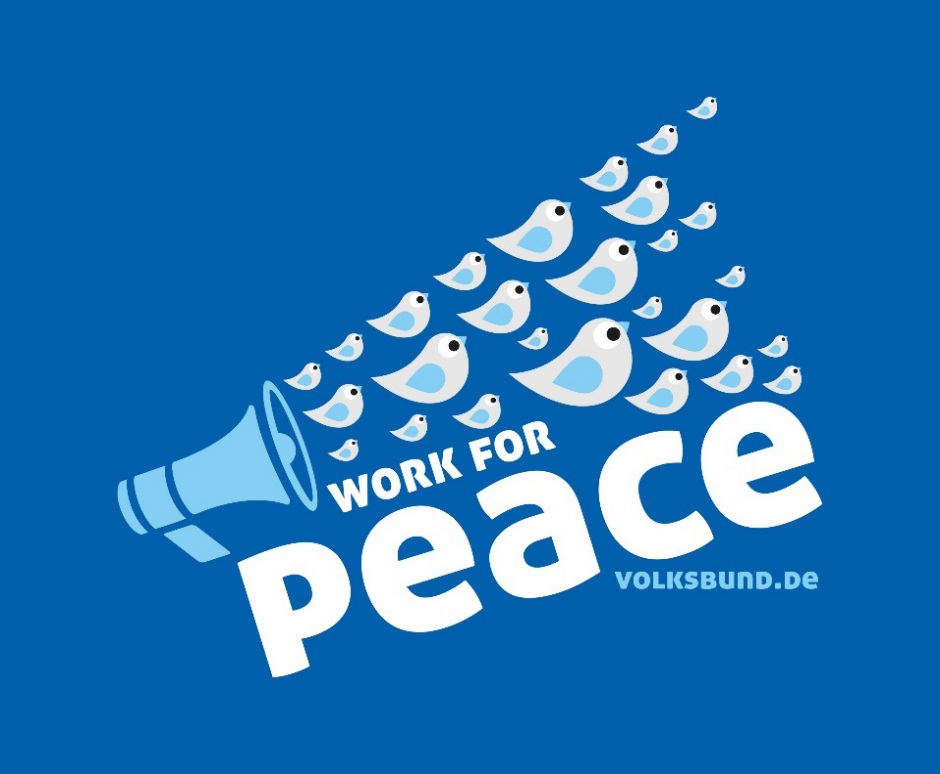 Work for peace